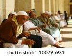 aleppo syria october 12 ...   Shutterstock . vector #100295981