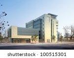 3d building | Shutterstock . vector #100515301