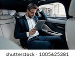 considering the next step....   Shutterstock . vector #1005625381