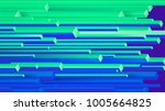 vector abstract background with ... | Shutterstock .eps vector #1005664825