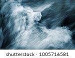 abstract background dark...   Shutterstock . vector #1005716581