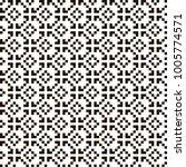 pane white black pattern   Shutterstock .eps vector #1005774571