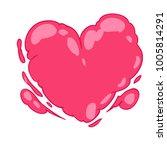 illustrator 2d heart