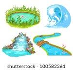 Water Set