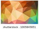light multicolor vector...   Shutterstock .eps vector #1005845851