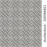 seamless pattern for a fabric ... | Shutterstock .eps vector #100586821