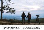 photographer lover women and... | Shutterstock . vector #1005878287