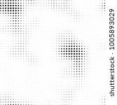 halftone black and white   Shutterstock .eps vector #1005893029