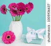 happy mother's day  women's day ... | Shutterstock . vector #1005936637
