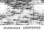 halftone grainy texture with... | Shutterstock .eps vector #1005959935