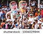 loei  thailand   june 28  2014  ... | Shutterstock . vector #1006029844
