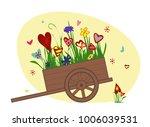 Flower Arrangement From...