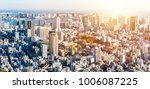 asia business concept for real... | Shutterstock . vector #1006087225