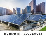 solar and modern business... | Shutterstock . vector #1006139365