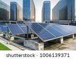 solar and modern business... | Shutterstock . vector #1006139371