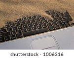 Powerbook Notebook Computer...