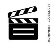 movie board   for stock | Shutterstock .eps vector #1006527739