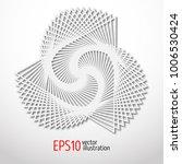 paper 3d design. sacral...   Shutterstock .eps vector #1006530424