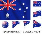 realistic vector illustration...   Shutterstock .eps vector #1006587475