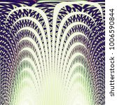 abstract image   vertical...   Shutterstock . vector #1006590844