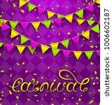 hand drawn lettering for... | Shutterstock .eps vector #1006602187