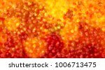 background of many small hearts ... | Shutterstock .eps vector #1006713475
