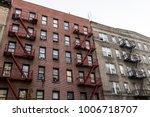 Brick Apartment Condo Building...