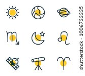 vector illustration of 9...   Shutterstock .eps vector #1006733335