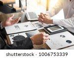 administrator business man... | Shutterstock . vector #1006753339