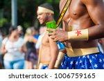 rio de janeiro   february 11 ... | Shutterstock . vector #1006759165