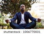 young american african... | Shutterstock . vector #1006770031