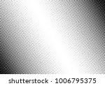 halftone background. gradient... | Shutterstock .eps vector #1006795375