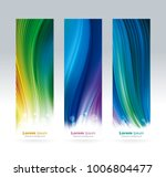 abstract colored  mesh screen... | Shutterstock .eps vector #1006804477
