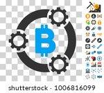 bitcoin pool collaboration...