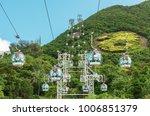 hong kong  china   july 24 ... | Shutterstock . vector #1006851379