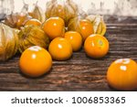 close up freshness cape... | Shutterstock . vector #1006853365