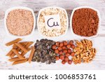 products or ingredients... | Shutterstock . vector #1006853761