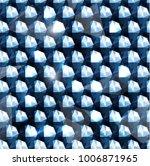 seamless diamond bejeweled...   Shutterstock .eps vector #1006871965