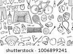 vector background seamless... | Shutterstock .eps vector #1006899241