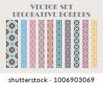 design elements and page...   Shutterstock .eps vector #1006903069