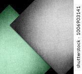 elegant black and green... | Shutterstock . vector #1006903141