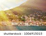 menaggio town  lake como  italy | Shutterstock . vector #1006915015