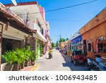 isla mujeres  mexico   02... | Shutterstock . vector #1006943485