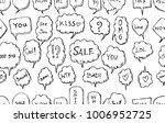 vector background seamless... | Shutterstock .eps vector #1006952725