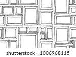 vector background seamless... | Shutterstock .eps vector #1006968115
