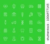 medicine  healthcare  medical...   Shutterstock .eps vector #1006977145