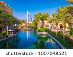 Madinat Jumeirah District In...