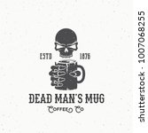 Dead Mans Mug Coffee Company...
