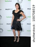 Постер, плакат: Nina Dobrev at The