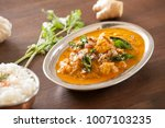 Small photo of Chemmeen Theeyal or prawn theeyal is another yet famous delicacy from chettinad.